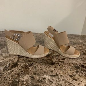 DV by Dolce Vita wedge sandal